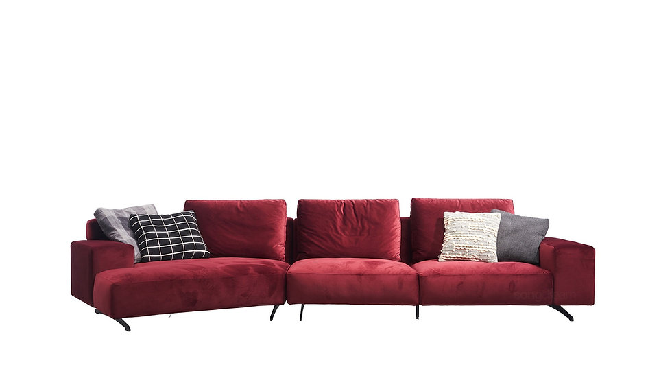 Nori45 Sofa