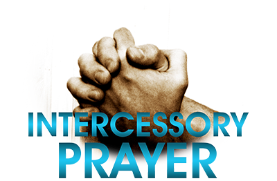Examples Of Intercessory Prayer (1)