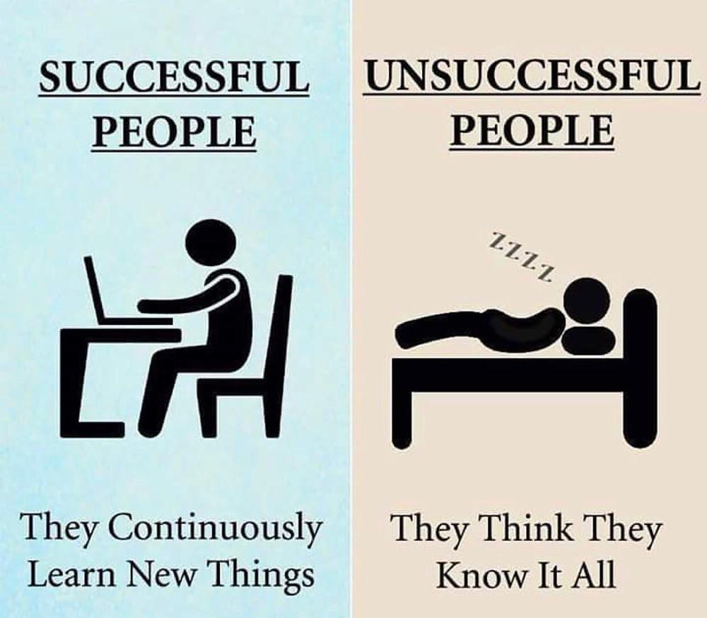 life long process