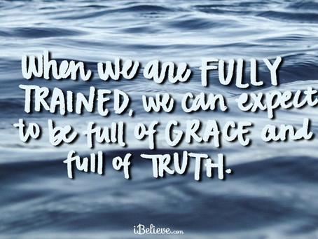 The Truth of Prayer