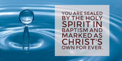 What Baptism Is Your Faith In?