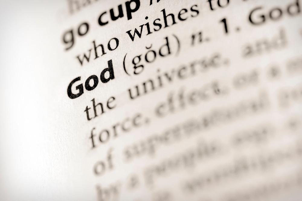define God