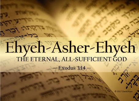 Ehyeh-Asher-Ehyeh
