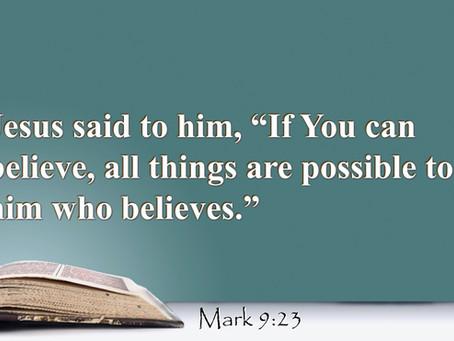 Truth Believes
