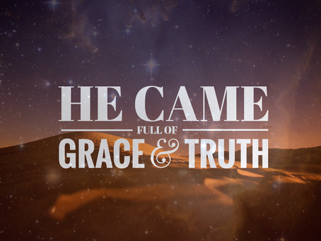 The Grace Of Truth