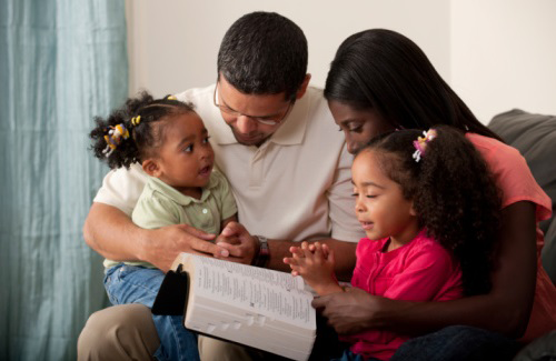 family devotion