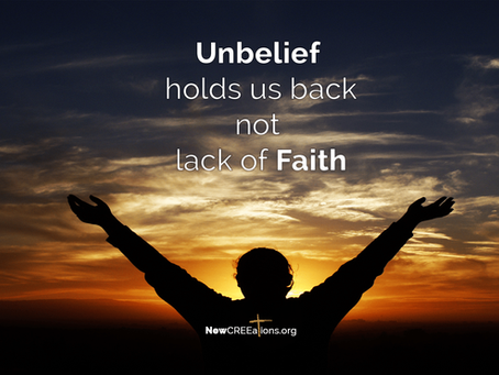 Faith Without Distinction