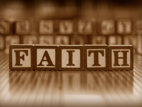 5 Things to Know About Faithfulness