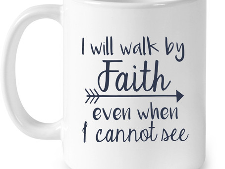 See Life with Faith