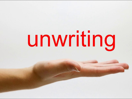 Truth Unwrites The Anointing
