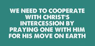 Examples of Intercessory Prayer (3)