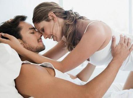 Companionship Intimacy, Pt 2