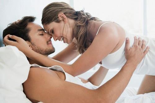Companionship Intimacy