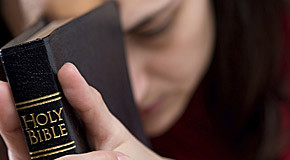 overcoming sin with the Word of God