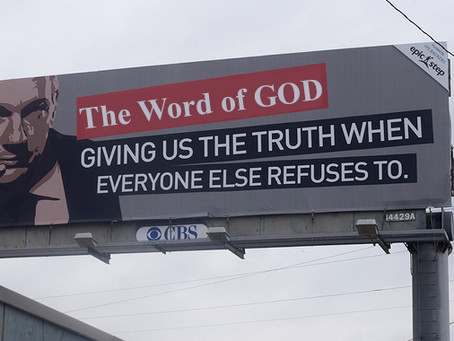 Election Of Truth