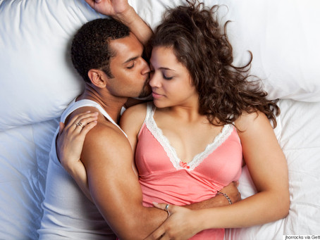Explore Marital Intimacy