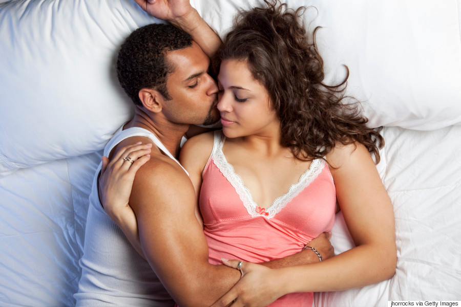 Intimate Companionship