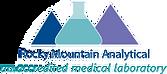 Laboratoire médical accrédité Rocky Mountain