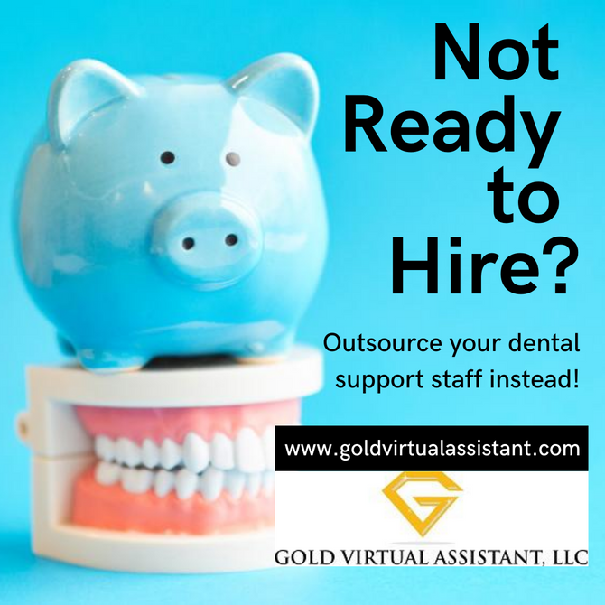 Not Ready to Hire? Outsource a Support Staff Instead!