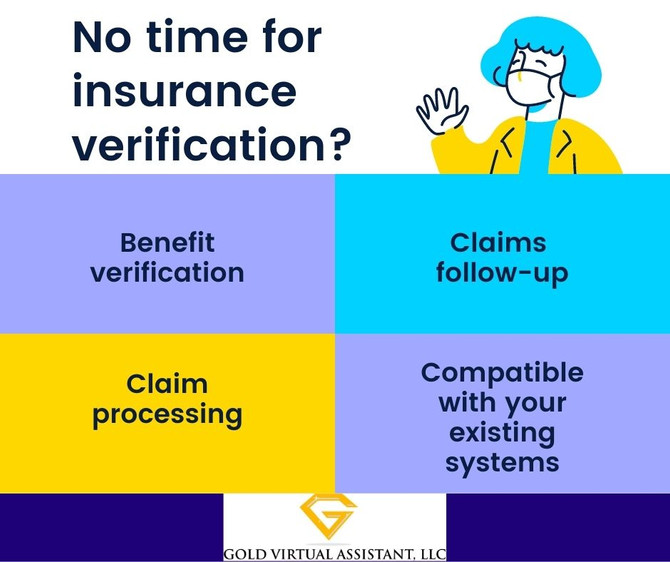 No Time for Insurance Verification?