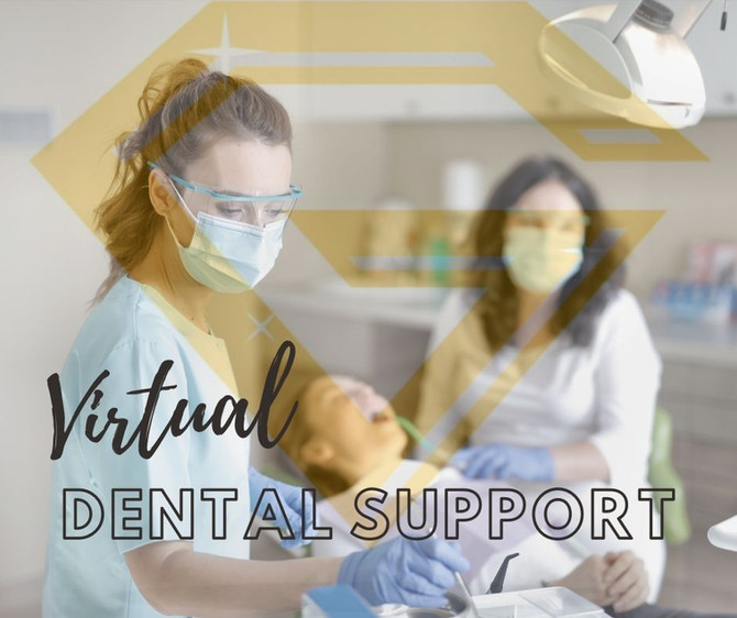 Are You an Office Manager Looking for Dental Support Staff?