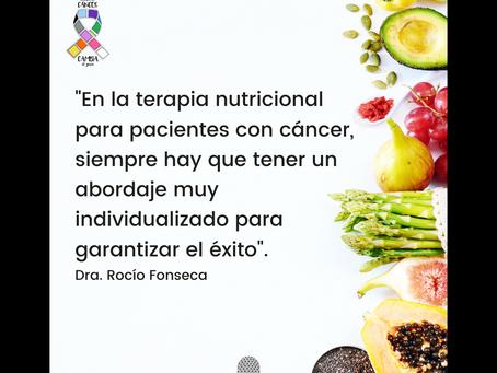 Nutrición y Cáncer de Ovario