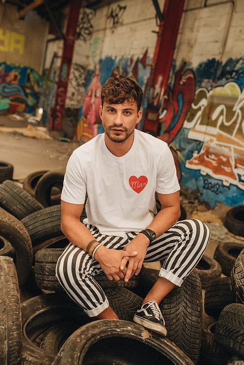 Tshirt Big love (+ options)