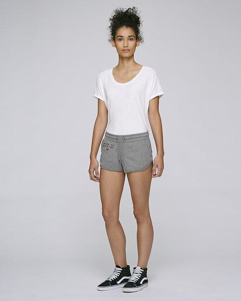 Short Femme (+options)