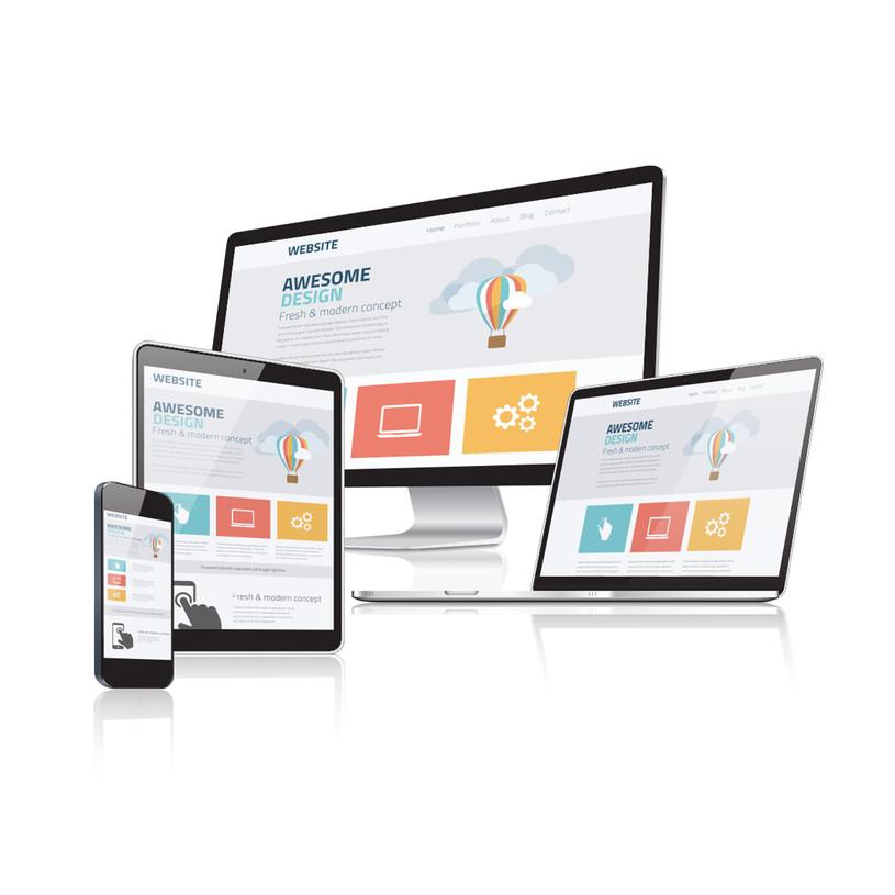Web Designer Miami