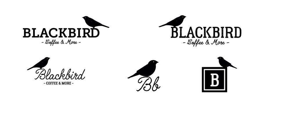 Logo Design and Submarks