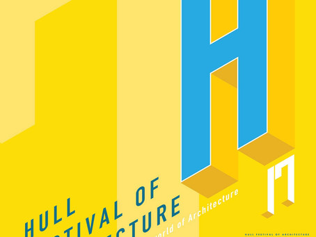 Hull Festival of Architecture 2017