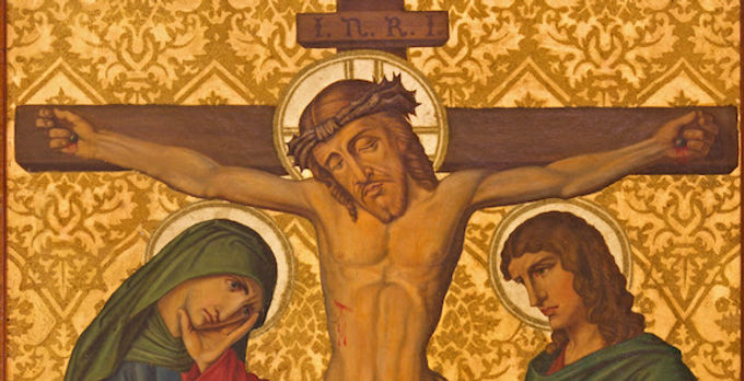 Christ's Death, Resurrection, Ascension, and Judicial Power