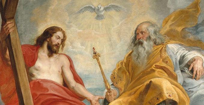 Lecture 3: Divine Persons (ST I, q.29) MP3 File