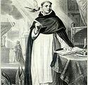 St. Thomas Aquinas with the HS inspiritn