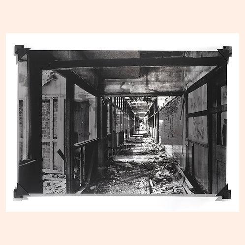 Infinite Doorways by Hilary Engelman