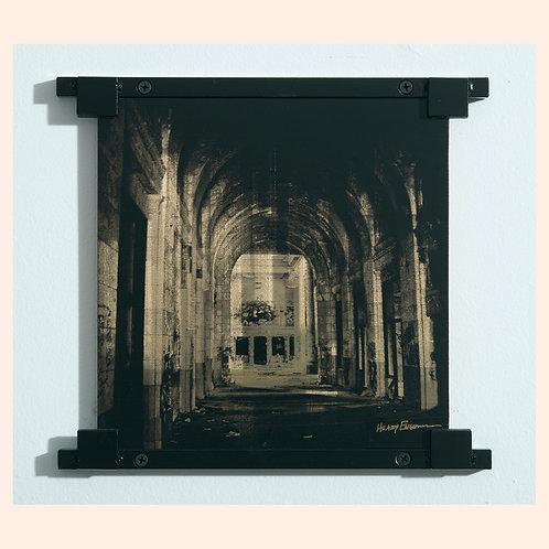 Ghost Train by Hilary Engelman