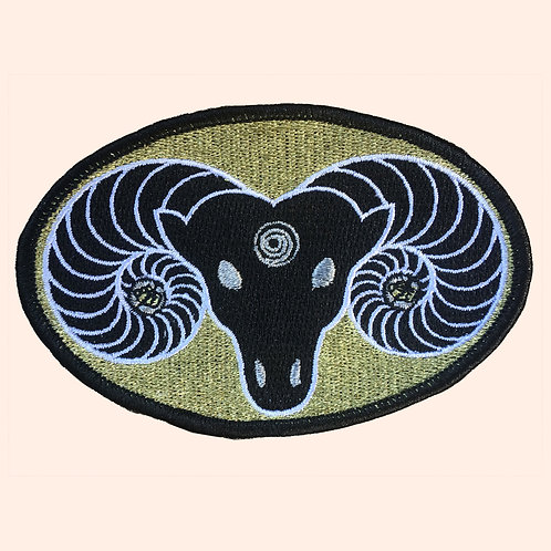 Aries Patch by  Onah Indigo
