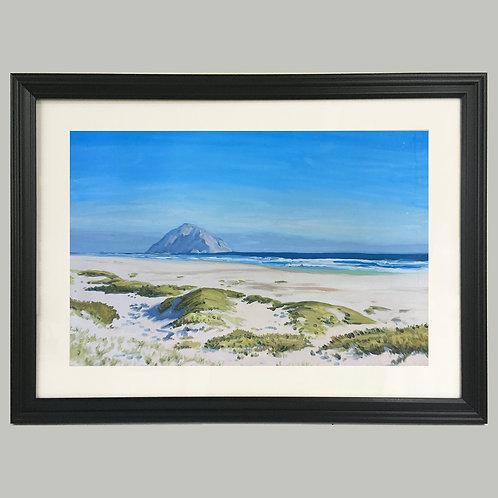 Morro Bay by Tom Richardson