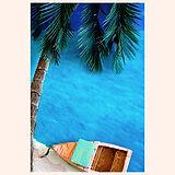 Randy Ottenberg Jamaican Paradise detail