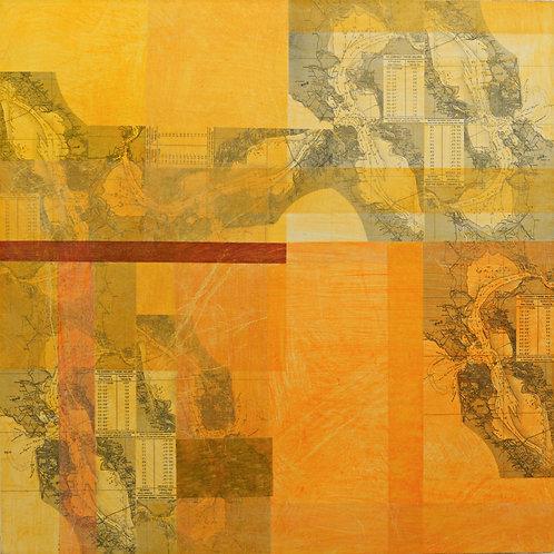 Tidal by Beth Ozarow