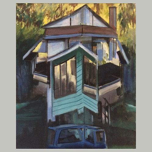 House by David Dunn