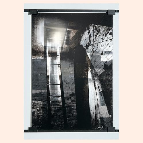 Vertical Escape by Hilary Engelman