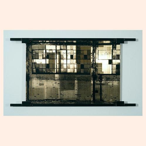 Urban Grid by Hilary Engelman