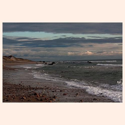 "AQUINNAH: MARTHAS VINEYARD  by KAREN ""K.C."" COHEN"