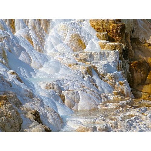 Gentle Falls 2016 by Tom Adams