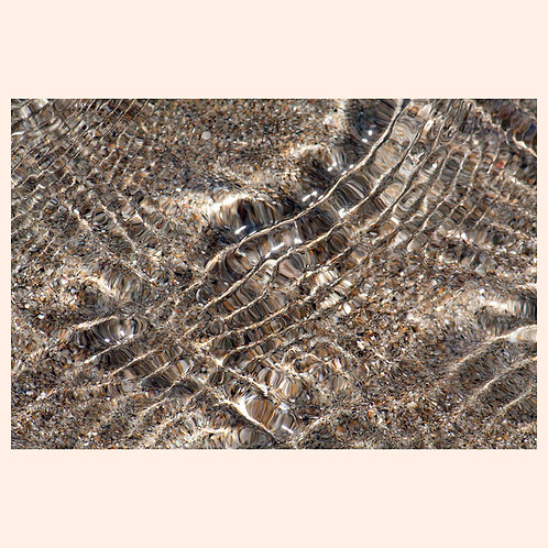 "RIPPLE: DILLION BEACH  by KAREN ""K.C."" COHEN"