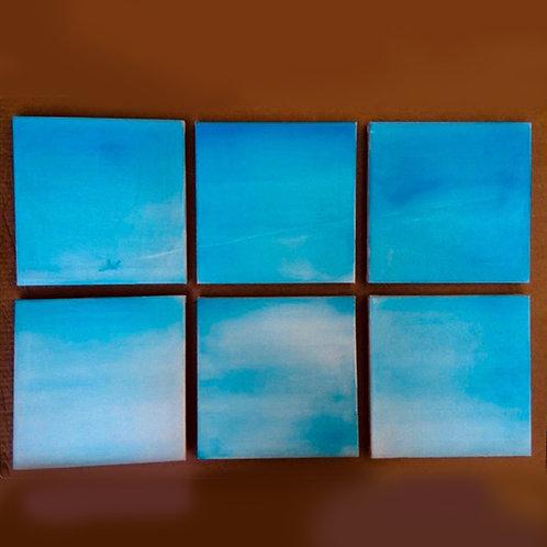 Window by Gibson Guyler