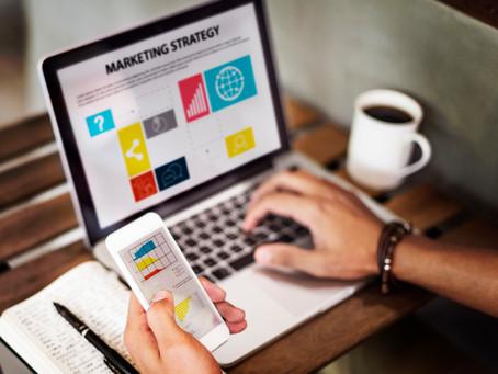 Cómo hacer tu estrategia de marketing en redes