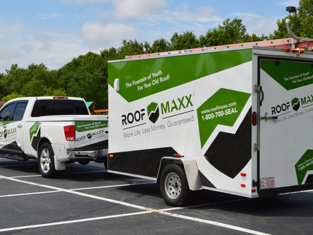 What is Roof Maxx?