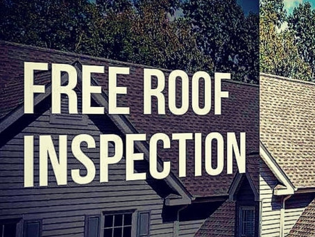Signs of an Aging Roof